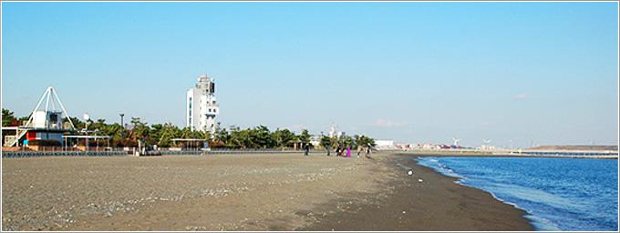 城南岛海滨公园