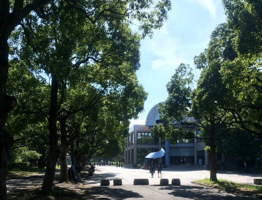 大井スポーツセンター